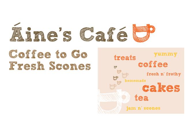 Áine's Café