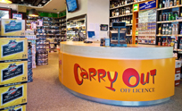 Carry Out Off Licence