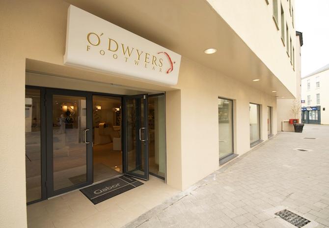 O'Dwyers Footwear