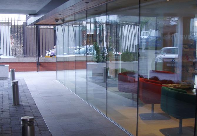 Siemens HQ