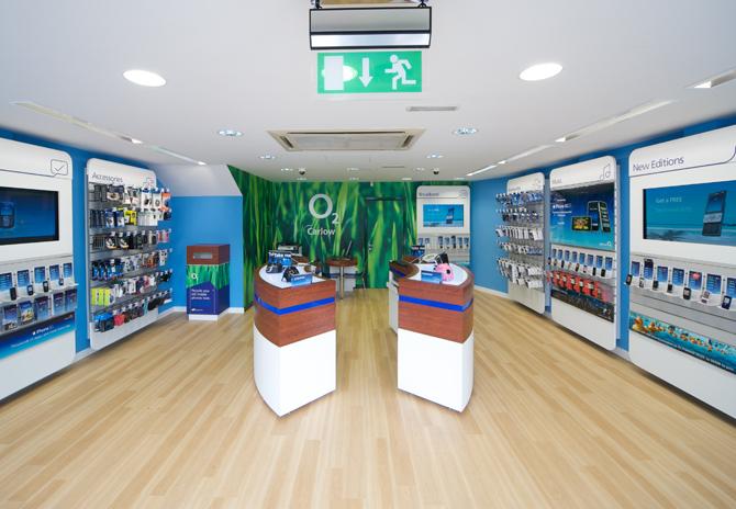 O2 Retail
