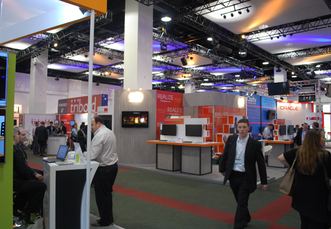 TM Forum 2012